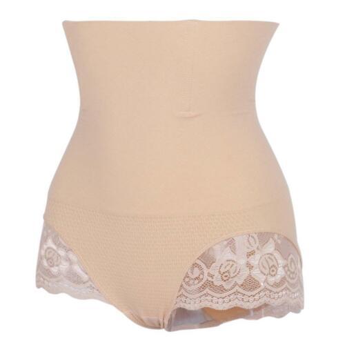 Shaping Panty Women High Waist Seamless Body Shaper Slimming Tummy Underwear