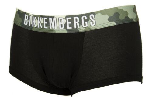 Boxer Shorty Boxersshorts Mann Underwear BIKKEMBERGS Artikel B4B4053