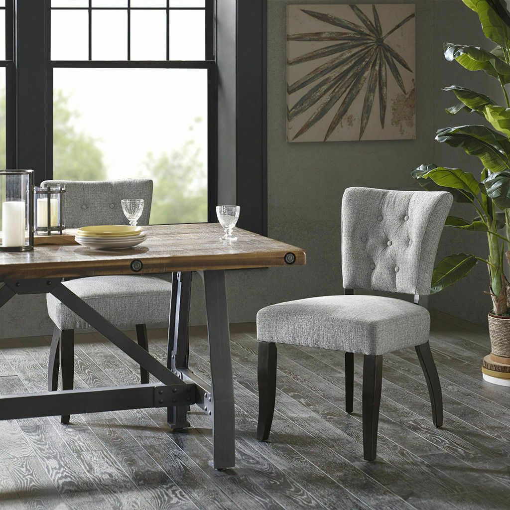 Fabulous Ink Ivy Orlando Dining Chair Set Of 2 Open Box Alphanode Cool Chair Designs And Ideas Alphanodeonline
