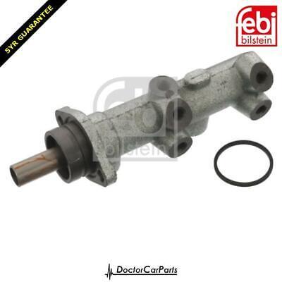 Fiat Ducato Peugeot Boxer Citroen Relay Brake Master Cylinder LHD 94-02 9948877