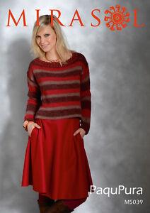 Mirasol-Paqu-Pura-pattern-M5039-Sweater