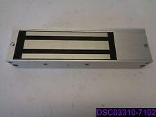 Maglock Cm1200 Magnetic Lock 1200 Lbs 1224vdc