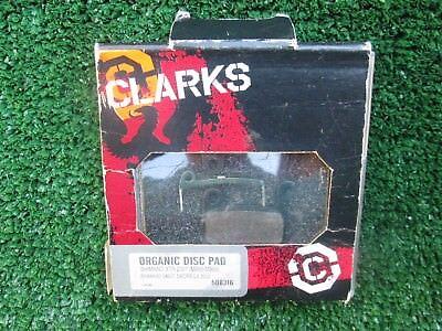Deore LX 05 Saint Clarks Brake Pads Disc Gold Shimano XTR M965-M966