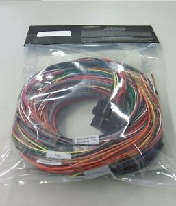 s l300 link g4 g4 ecu 5 meters loom b wiring harness ebay  at bakdesigns.co