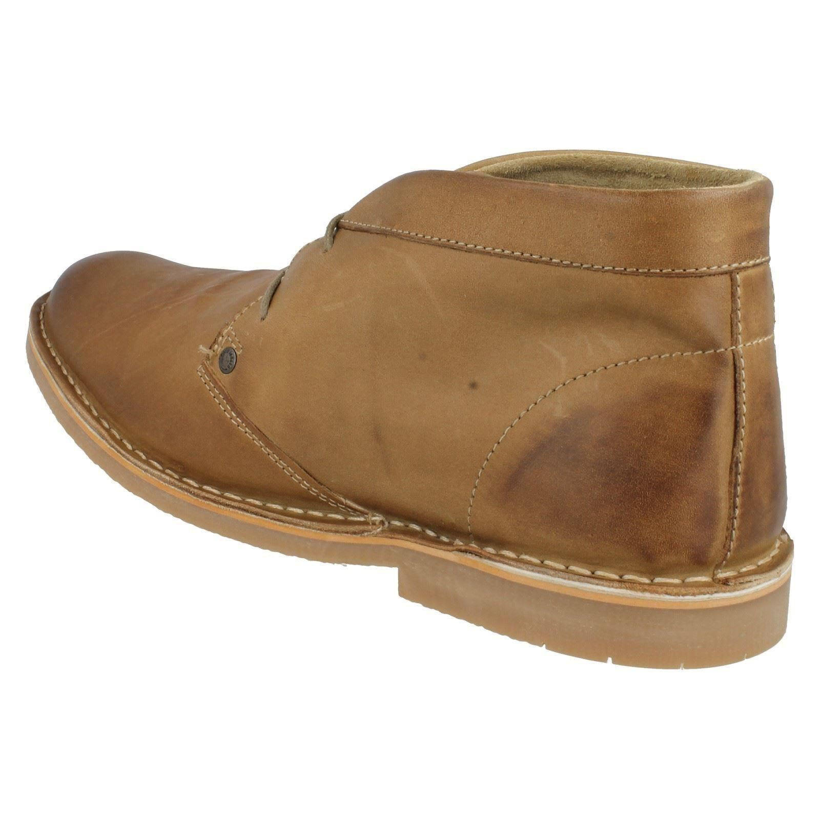 Mens Base London Ankle - Boots - Ankle Branch 3b9f7e