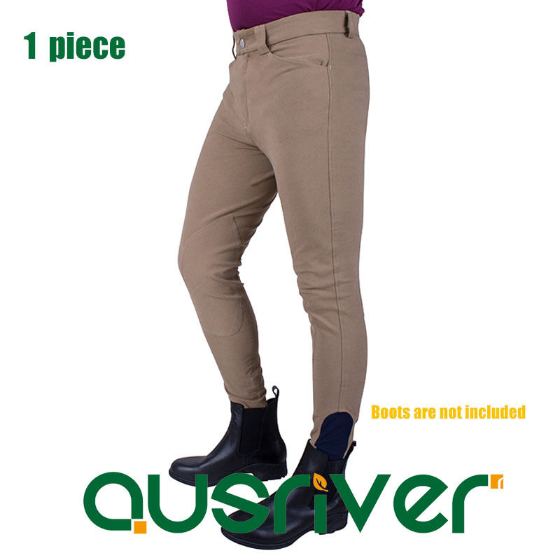 Horse Riding Pants Mens Jodhpurs Breeches Equestrian  Clothing Sale  online discount