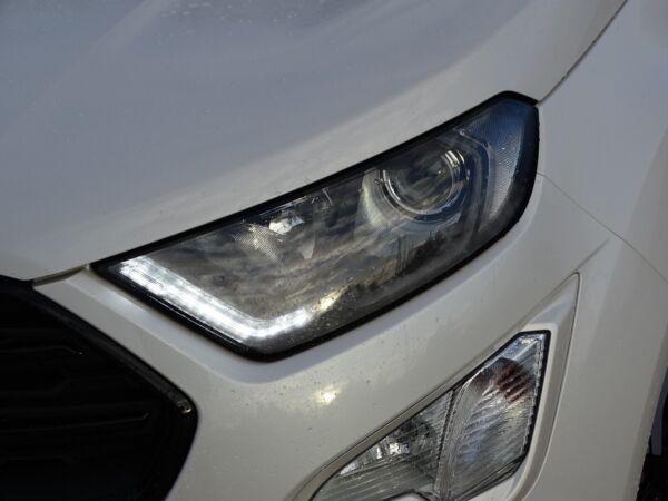 Ford EcoSport 1,0 SCTi 140 ST-Line Van billede 5