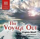 The Voyage Out by Woolf Virginia (Audio disk, 2015)