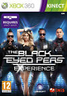 The Black Eyed Peas Experience Kinect Game for Xbox 360 X360