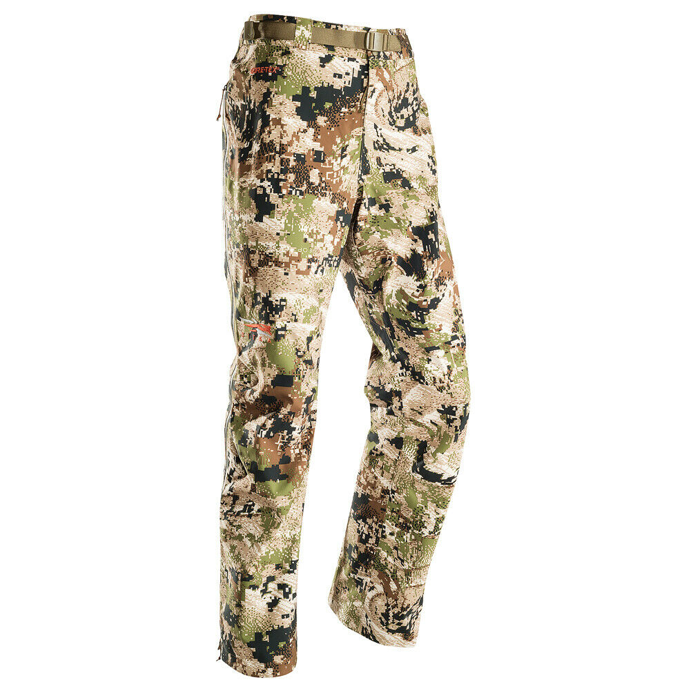 Sitka Women's  Cloudburst Pant Optifade Subalpine Medium 50134-SA-M  on sale 70% off