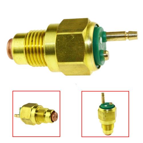 Temperature Sending Switch For John Deere 1565 1435 1445 1545 1420 Front Mowers