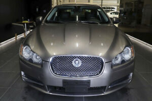 Jaguar XF (Super Low Kilometers)