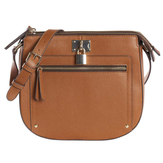 Hilary Radley Maya Crossbody Purse