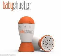 Baby Shusher - The Soothing Sleep Miracle for Babies NEW!