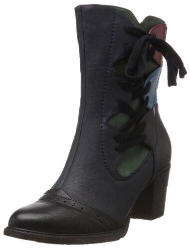 Uk Eu Ankle 96063 Women's 41 7 5 Boots Rieker fwARBqYn