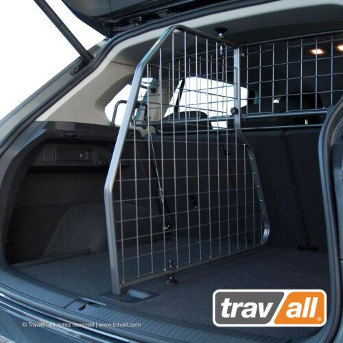 16 Laderaumteiler Trennwand Trenngitter VW Tiguan ab Bj
