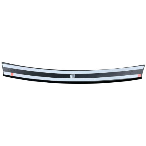 Genuine Tfs Premium Loading Area Protector Trim Black ABS for Seat Arona ab 2017