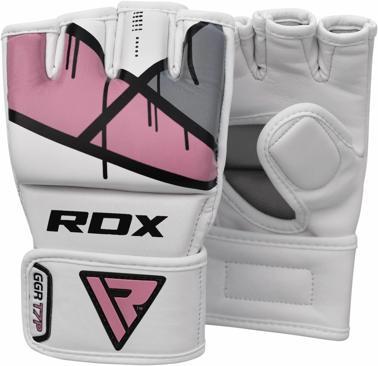 RDX Kids MMA UFC Boxing Gloves Punch Bag Grappling UFC MMA Cage Arts T7 90a1aa