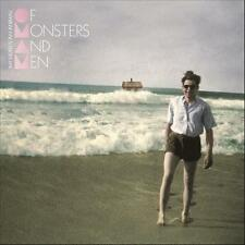 OF MONSTERS AND MEN ( NEW SEALED CD ) MY HEAD IS AN ANIMAL ( DIGIPAK )