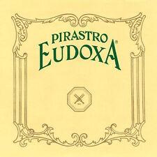 Pirastro violin strings eudoxa Medium Made In Germany RRP £78.99