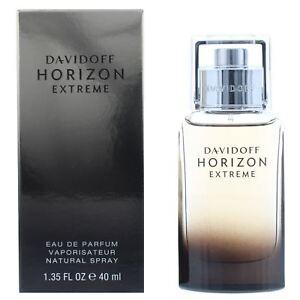 Davidoff Horizon Extreme Eau De Parfum 40ml Spray Mens New Edp