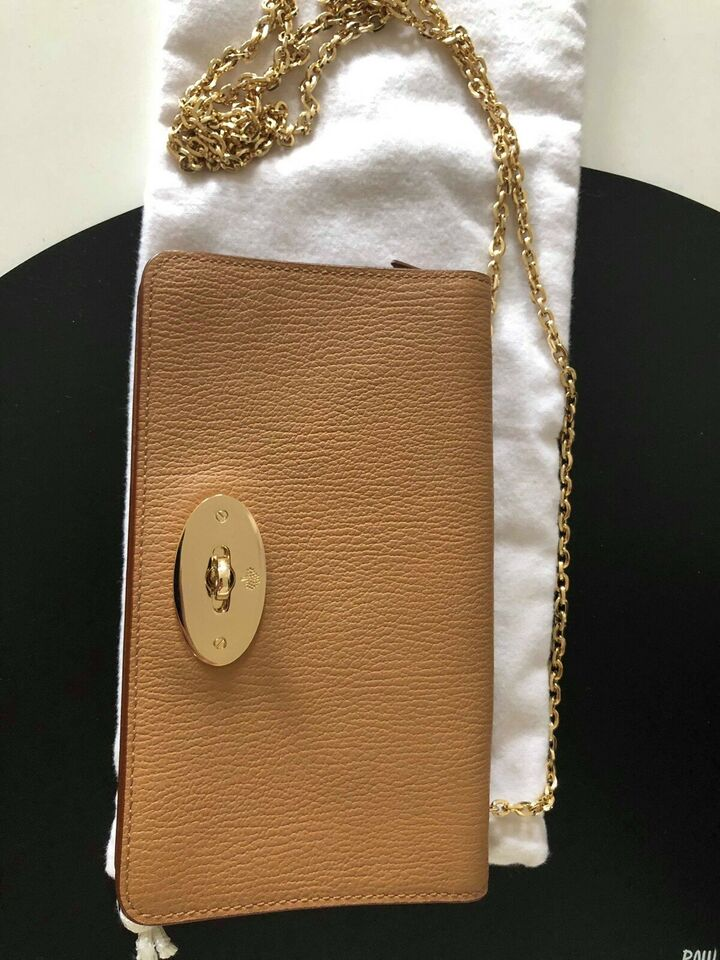 Clutch, Mulberry, andet materiale
