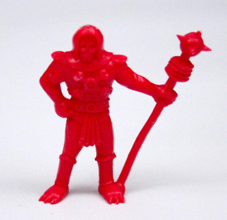 Vtg 1980's Skeletor  He-Man Masters of the Universe MOTU Yupi Figure Colombia  grosses soldes