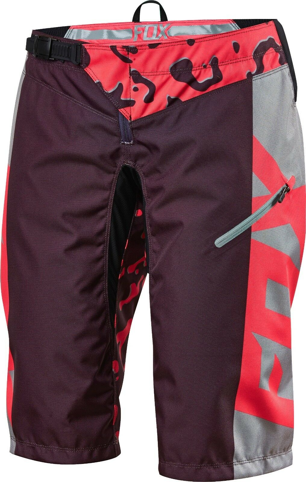 Fox Racing Womens Bike Demo Race Short Neo  Red  the cheapest