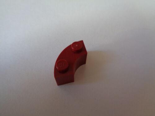 3063 LEGO Brique Angle Arrondie 2X2 Brick Corner Round choose color