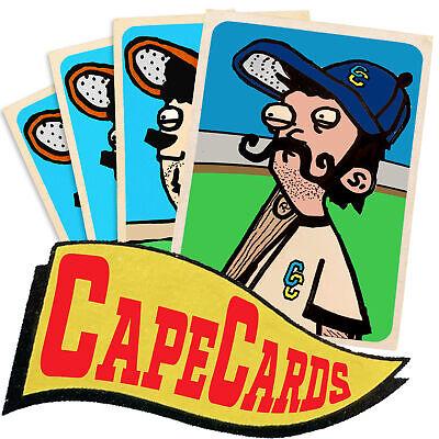 CapeCards