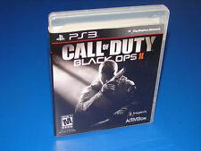 Call of Duty: Black Ops II (Sony PlayStation 3, 2012)