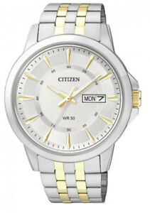 014e4914c3e20 Image is loading Citizen-Men-039-s-Watch-BF2018-52A-Analog-