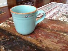 Vintage Noritake Stoneware Boulder Ridge Coffee Mug  Japan