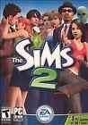 Sims 2 (PC, 2004) - European Version