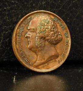 Medal-H-a-G-of-Vergier-de-La-Rochejaquelein-Deputy-Morbihan-1844-Borrel-Medal