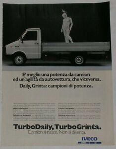 Advert-Pubblicita-1986-IVECO-FIAT-TURBO-DAILY