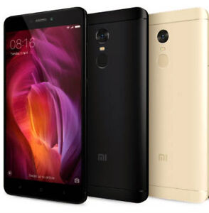 Xioami-Redmi-Note-4-Dual-64GB-4GB-Ram-1-Year-Mi-India-Warranty-Mix-Colors