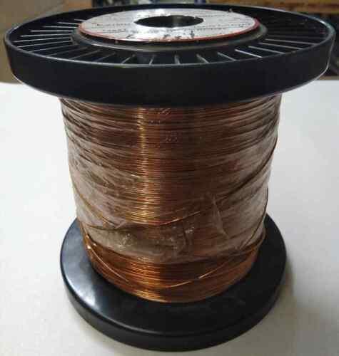"Phosphor Bronze PB102 Wire 0.024/""//0.609mm cut in multiples of 1 metre"
