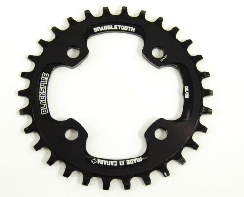 Blackspire 80 mm x 30 T Narrow Wide 1 X 11 Vélo Chaîne Anneau Fit XX X0 Shimano