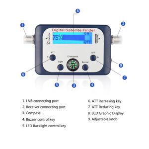 GSF-9506-Digital-Satfinder-Satellite-Finder-Sat-Signal-Meter-Tester-LCD-Display