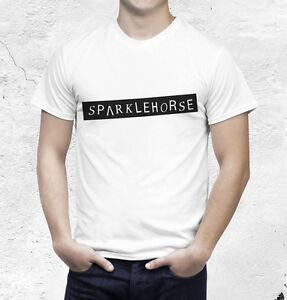 Sparklehorse-tshirt