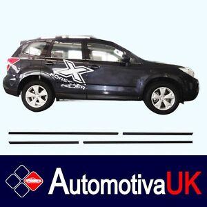 Subaru-Forester-Mk4-Rubbing-Strips-Door-Protectors-Side-Protection