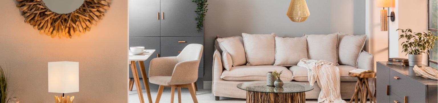 Von der Natur inspirierte Möbel