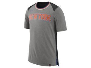 28dacc519 Men s Nike NBA New York Knicks Basketball Fan T-Shirt SIZE S NWT ...