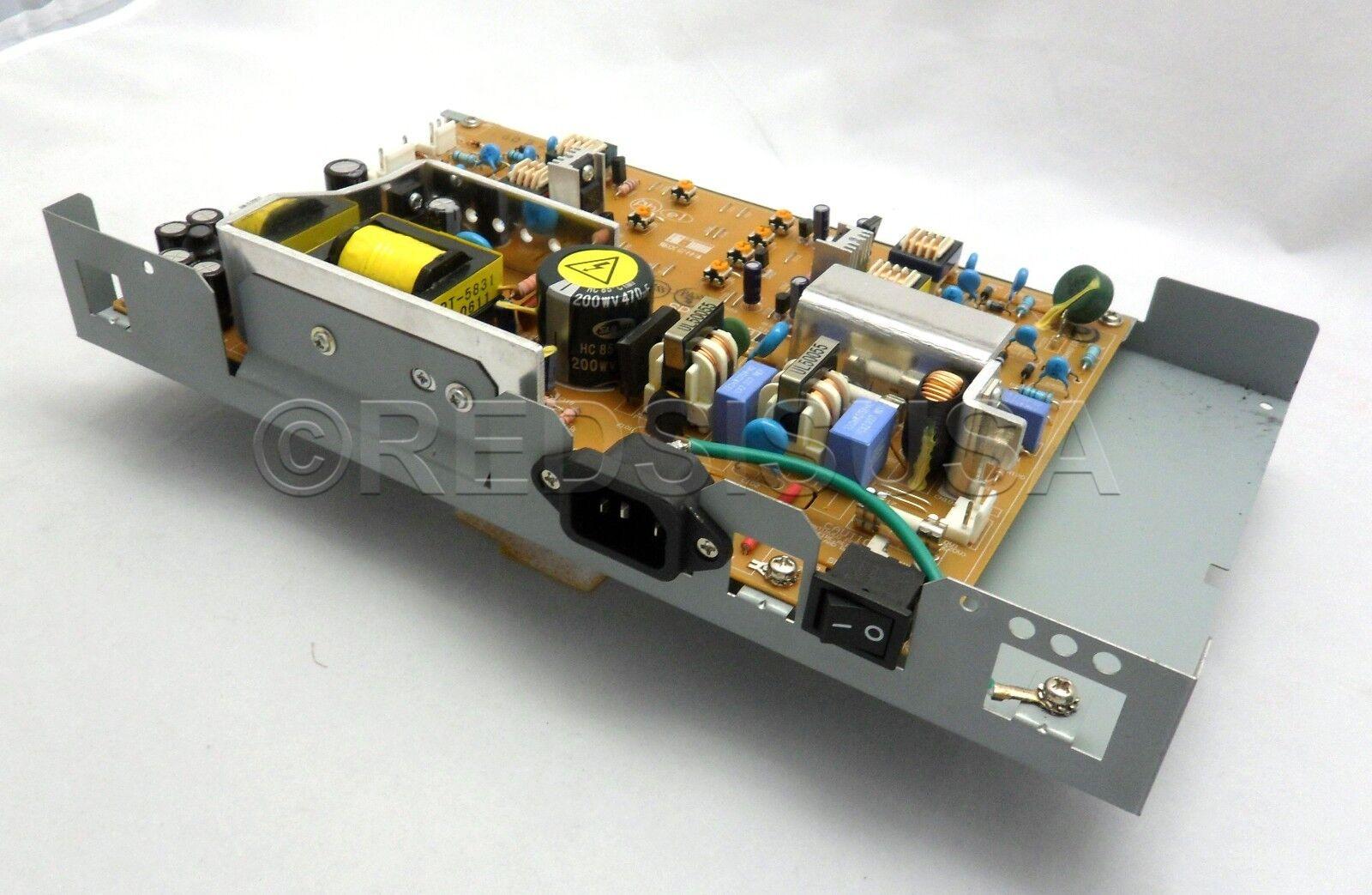 56P1369 LVPS 110V AC for IBM InfoPrint 1332 Lexmark T630 Same day shipping