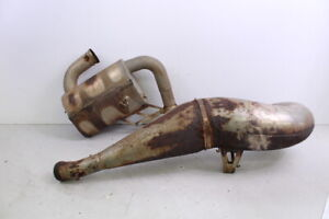2008-POLARIS-RMK-800-DRAGON-SLP-Exhaust-Pipe-amp-Muffler