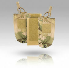 Crye Precision JPC Radio Pouch Set MULTICAM MBITR/MAG BLC-043-02-000 NEW