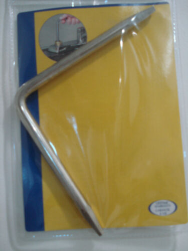 BrassCraft Steel Tapered Faucet Seat Wrench Model T156 New