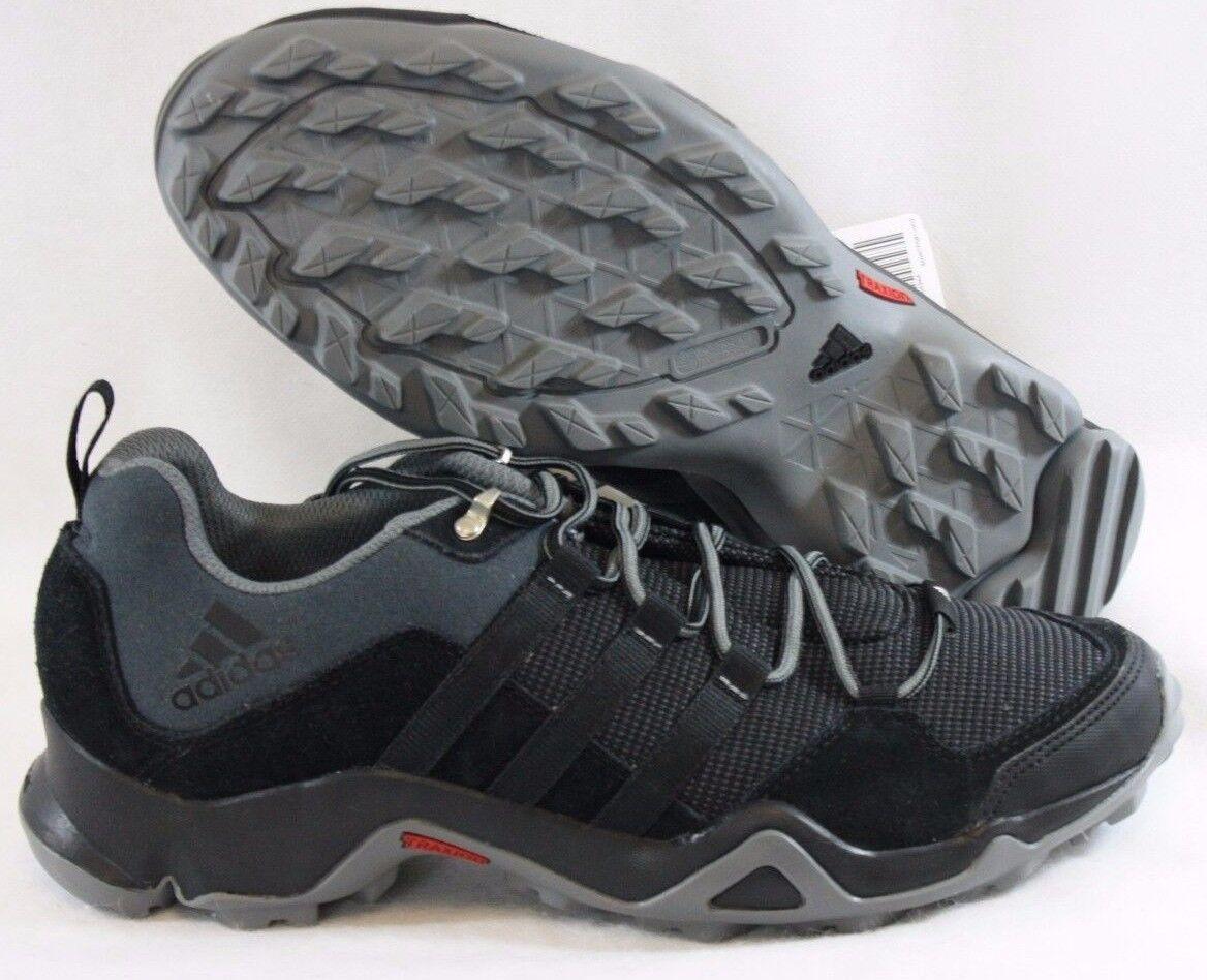 Neue outdoor männer sz 9 adidas reisig b44344 schwarze wandern outdoor Neue - trail Turnschuhe, schuhe d19023
