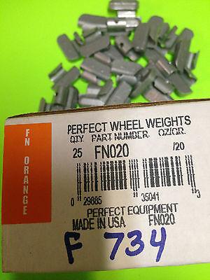 Perfect Equipment FN020 Wheel Weight